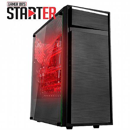 PC Gamer Bits Starter - AMD FX-4300, 4GB, HD 500, Geforce GTX 750