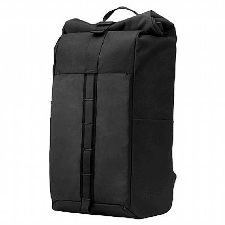 """Mochila HP Pavilion Rolltop - para Notebooks de até 15,6"""" - 7QQ78LA#ABM - Preta"""