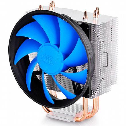 Cooler Deepcool Gammaxx 300 (AMD / Intel) - DP-MCH3-GMX300