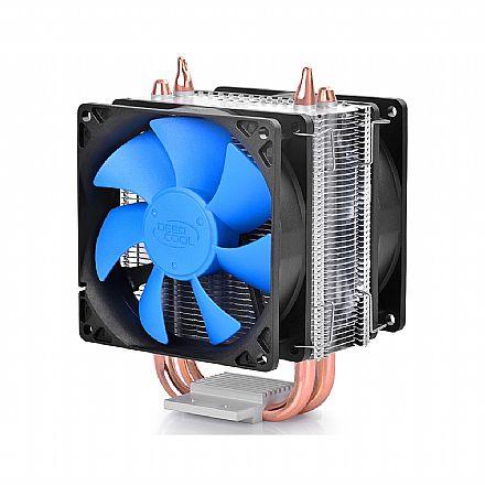 Cooler Deepcool Ice Blade 200M (AMD / Intel) - DP-MC8H2-IB200M