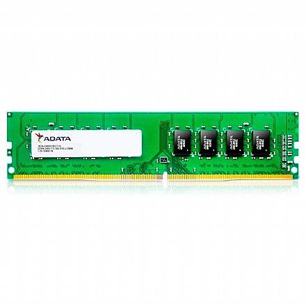 Memória 16GB DDR4 2666MHz Adata - AM2P26KCST2-BBQS