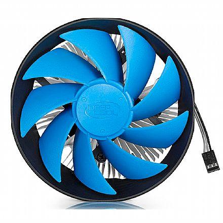 Cooler DeepCool Gamma Archer (AMD / Intel) - DP-MCAL-GA