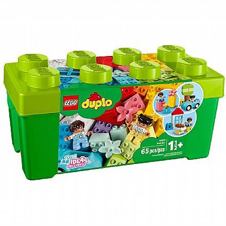 LEGO Duplo - Caixa de Pecas - 10913