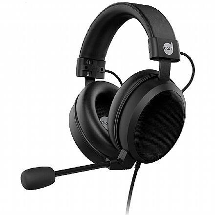 Headset Gamer Spectrum 7.1 - Conector USB - Preto - 6014644
