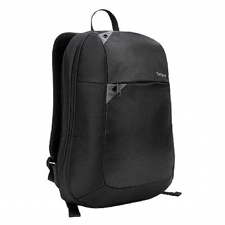 """Mochila Targus Ultralight Backpack TSB515DI70 - para Notebooks de até 16"""" - Preta"""