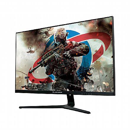 """Monitor Gamer 27"""" Bluecase BM279GW - Quad HD 2560 X 1440 - QHD - 75Hz - Displayport/HDMI"""