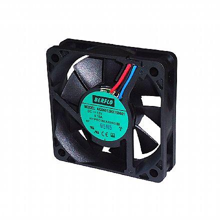 Cooler 60x60mm Akasa - AG06012HX159601