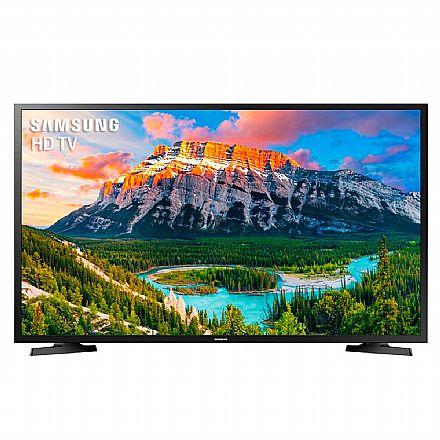 """TV 32"""" Samsung UN32N4000AGXZD LED - HD - HDMI / USB"""