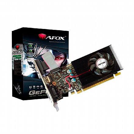 GeForce GT 740 4GB GDDR3 128bits - AFOX - AF740-4096D3L3