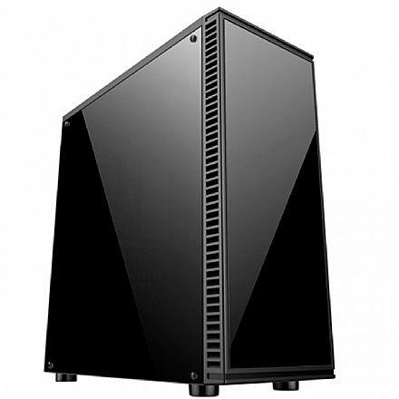 PC Gamer Bits Starter - Intel i3 9100F - Asus Prime H310M-E R2.0/BR, 8GB DDR4 (1x8GB), HD 1TB, RX 560D
