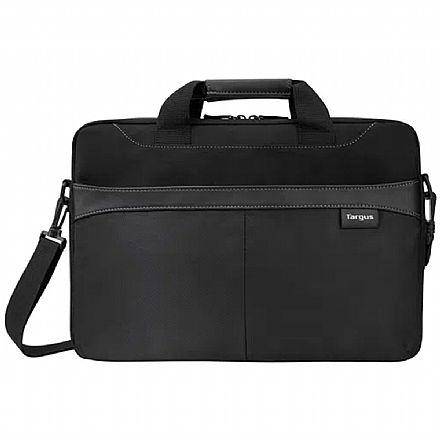 """Maleta Targus Business Casual Slipcase TSS898 - para Notebooks de até 15.6"""" - Preta"""
