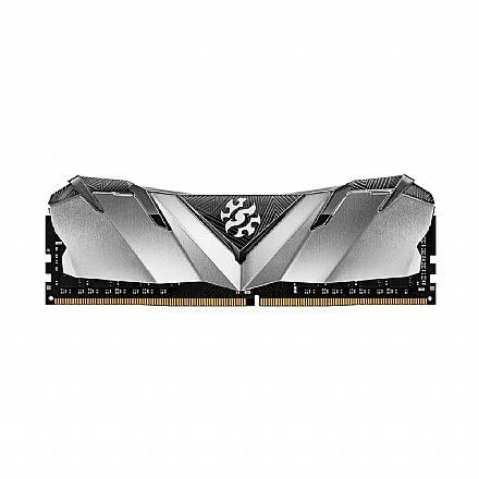 Memória 8GB DDR4 3000MHz Adata XPG Gammix D31 - 1.2V - CL16 - Preto - AX4U300038G16A-SB30