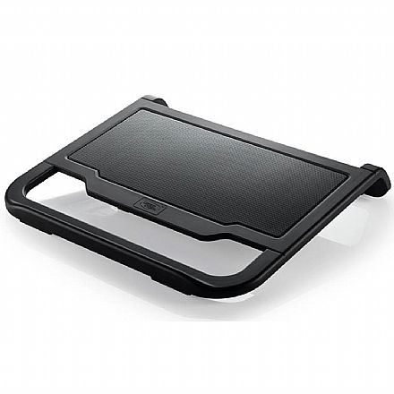 Suporte para Notebook Deepcool N200 - 2 Ventoinhas - DP-N11N-N200