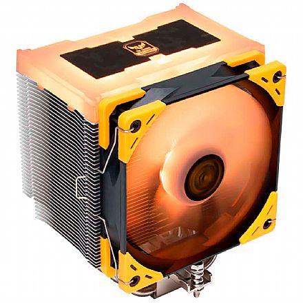 Cooler Scythe Mugen 5 TUF Gaming Alliance - (AMD/Intel) - SCMG-5100TUF