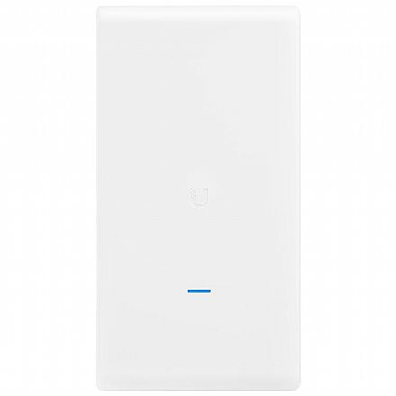 Access Point Ubiquiti UniFi® AC Mesh Pro - UAP-AC-M-PRO - Outdoor - Dual Band - 3x3 MIMO - 1750 Mbps