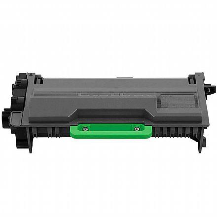Toner compatível Brother TN880 TN3472 - Para L5102DW, HL-L6402DW, HL-L6202DW, HL-L5202DW, DCP-L5602DN, DCP-L5652DN, DCP-L5502DN, MFC-L5802DW, MFC-L6902DW, MFC-L5902DW, MFC-L5702DW, MFC-L6