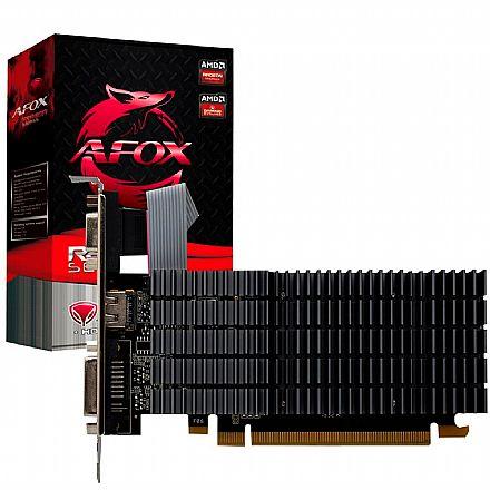 AMD Radeon R5 220 2GB GDDR3 64bits - Afox AFR5220-2048D3L9-V2
