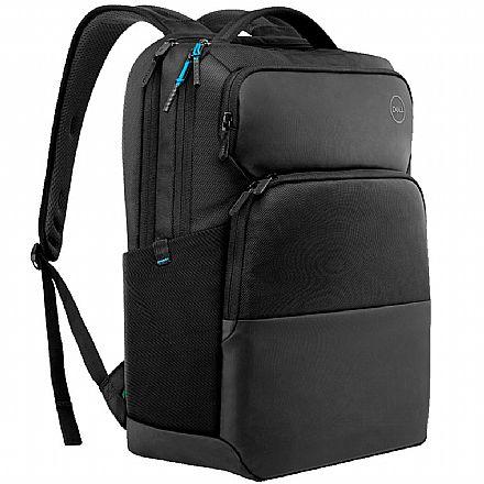 Mochila Dell Pro 460-BCRE - Resistente à água - para Notebook - Preta
