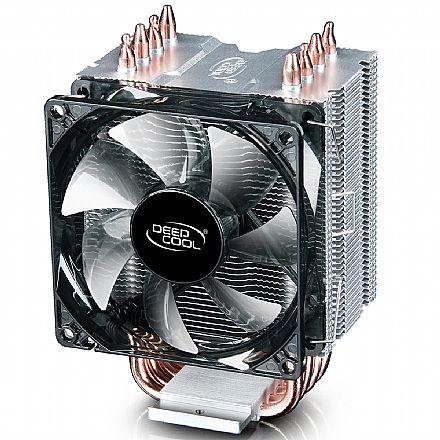 Cooler DeepCool Gammaxx C40 (AMD / Intel) - DP-MCH4-GMX-C40P