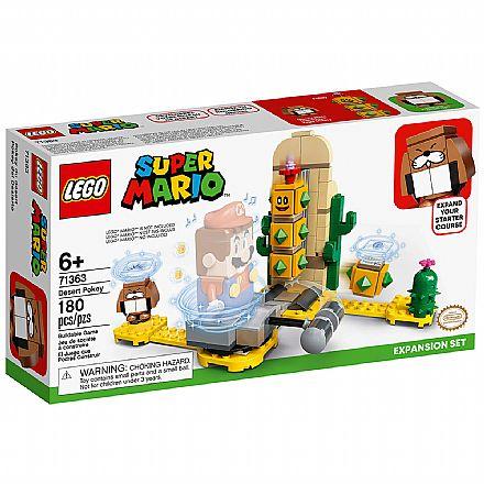LEGO Super Mario™ - Cactubola do Deserto - Pacote de Expansão - 71363