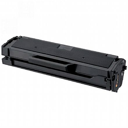 Toner compatível Samsung MLT-D111L - LSML-T111L - para M2020 / M2070 / M2020W / M2070W / M2070FW / M2020FW / SL-M2022 / SL-M2022W