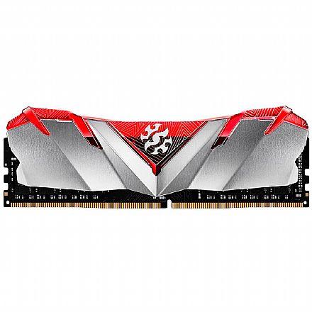 Memória 16GB DDR4 2666MHz Adata XPG Gammix D30 - CL16 - AX4U2666316G16-SR3