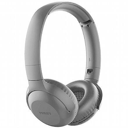 Fone de Ouvido Bluetooth Philips TAUH202BK/00 - Dobrável - com Microfone