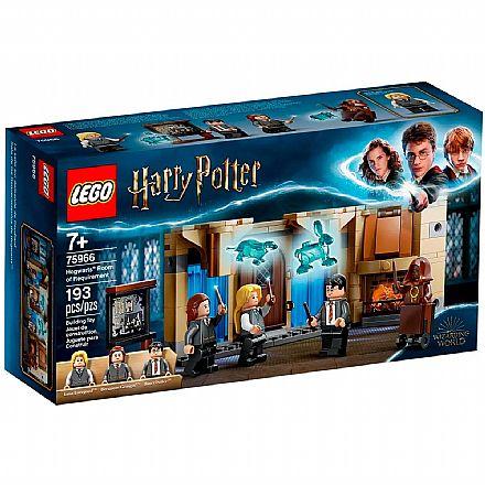 LEGO Harry Potter - Sala Precisa de Hogwarts - 75966