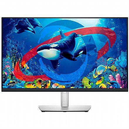 """Monitor 27"""" Dell P2721Q - IPS 4K Ultra HD - USB-C - HDMI/DisplayPort"""