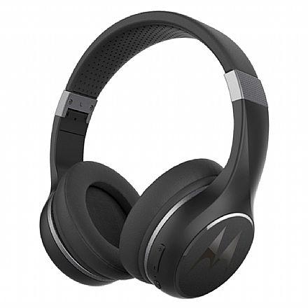 Fone de Ouvido Bluetooth Motorola Escape 220 - Dobrável - SH057