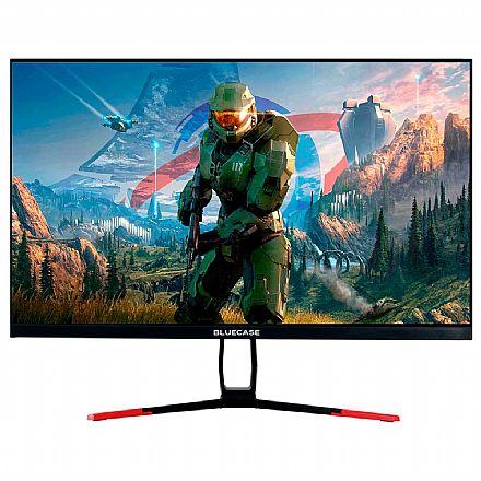 "Monitor Gamer 27"" Bluecase Curvo BM2711GC - Full HD - 144Hz - 1ms - HDMI/DisplayPort"