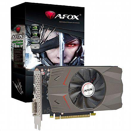 GeForce GTX 1650 Super 4GB GDDR6 128bits - AFOX AF1650S-4096D6H1-V3