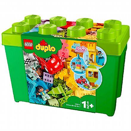 LEGO Duplo - Caixa de Peças Deluxe - 10914