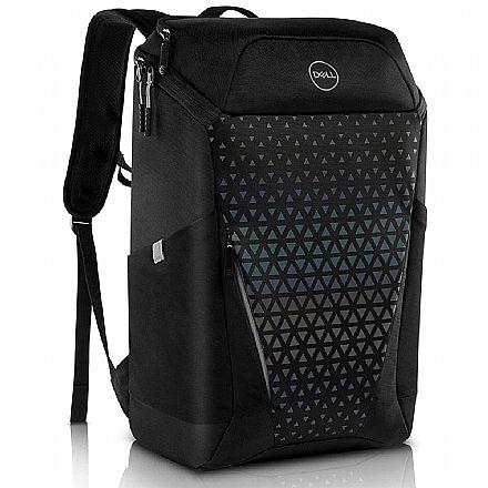 Mochila Dell Gaming Backpack 17 - para Notebook - Capa de Chuva Acoplada - DELL-GMBP1720PM
