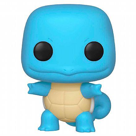 POP! Pokemon - Squirtle - Funko 504