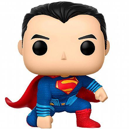 POP! DC Liga da Justiça - Superman - Funko 207