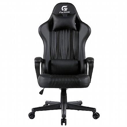 Cadeira Gamer Fortrek Vickers - Preta - 70519