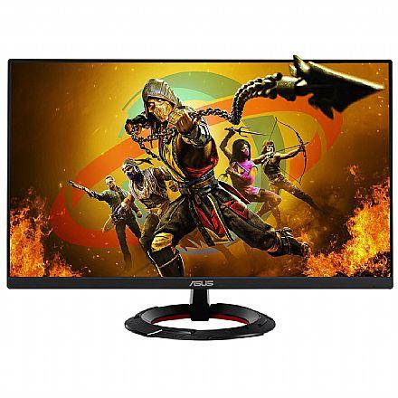 "Monitor Gamer 23.8"" Asus VG249Q1R TUF Gaming - Full HD - 165Hz - 1ms - Freesync - HDMI / DisplayPort"