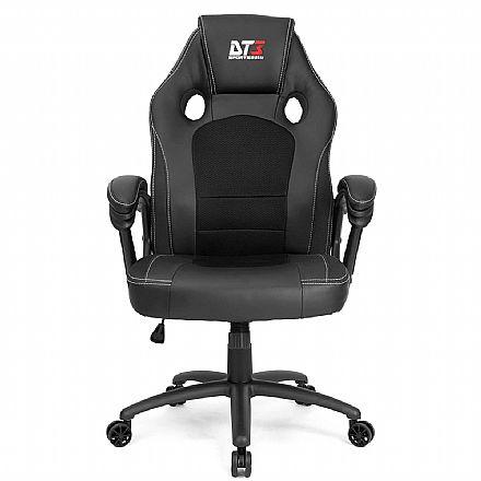 Cadeira Gamer DT3 Sports GT - Preta - 10293-5