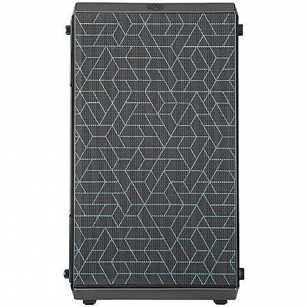 Gabinete Gamer Cooler Master Masterbox Q500L - Lateral em Acrílico - USB 3.0 - MCB-Q500L-KANN-S00