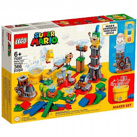 LEGO Super Mario™ - Domine sua Aventura - Pacote de Expansão - 71380