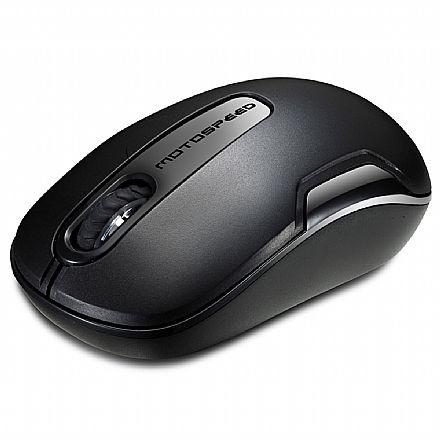 Mouse sem Fio Motospeed G11 - 1000dpi - FMSMS0064PTO