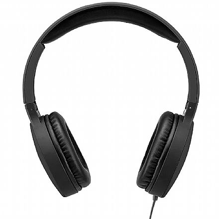 Fone de Ouvido Multilaser New Fun PH268 - Conector P2 - Dobrável