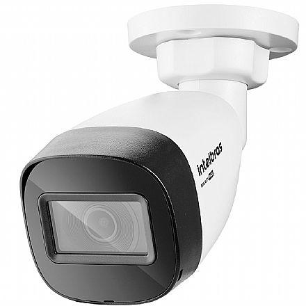 Câmera de Segurança Bullet Intelbras - com Infra Vermelho - Visão ampla 109° - Multi HD - VHD 1120 B G6