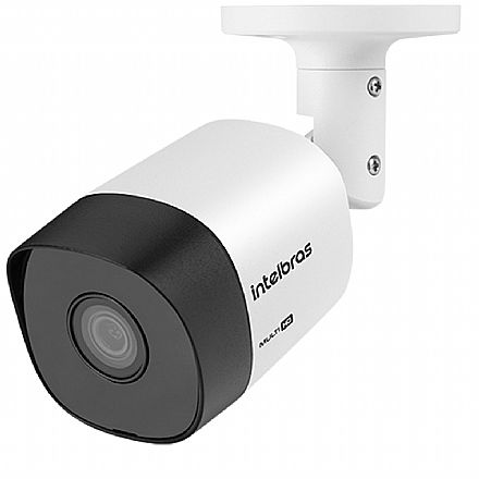 Câmera de Segurança Bullet Intelbras - com Infra Vermelho - Multi HD - VHD 3120 B G6