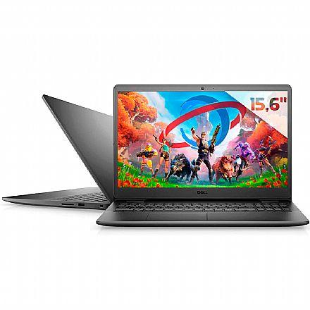 "Notebook Dell Inspiron i15-3501-A50P - Tela 15.6"", Intel i5 1135G7, RAM 32GB, SSD 256GB + HD 2TB, GeForce MX330, Windows 10 - Outlet"