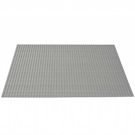 LEGO Classic - Base de Construção Cinza - 10701