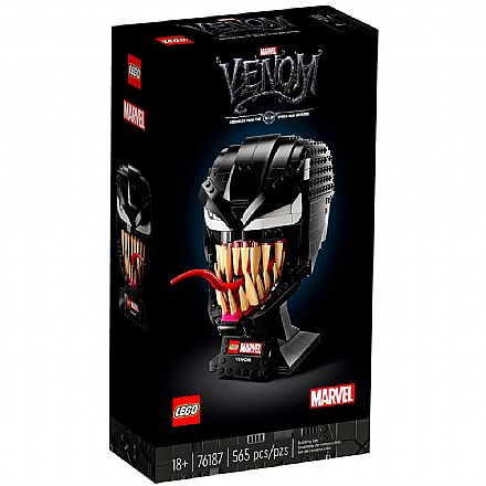 LEGO Super Heroes Marvel - Venom - 76187