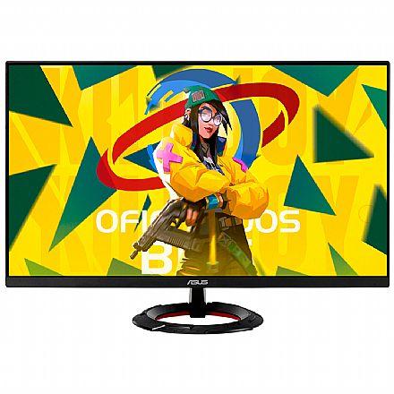 "Monitor Gamer 27"" Asus VG279Q1R TUF Gaming - Full HD IPS - 144Hz - 1ms - Extreme Low Motion Blur™ - Freesync - HDMI/DisplayPort"