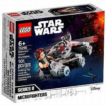 LEGO Star Wars - Microfighter Millennium Falcon™ - 75295